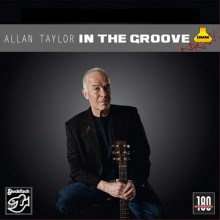 ALLAN TAYLOR: In the Groove - Vol.1 (The best of)