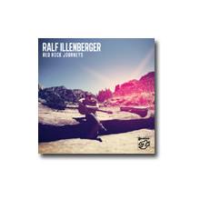 RALF ILLENBERG: Red Rock Journeys