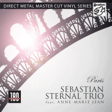 SEBASTIAN STERNAL TRIO: Paris