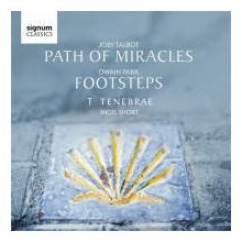 TALBOT JOBY: Path of Miracles