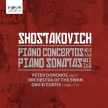 Shostakovich: Concerti Per Piano