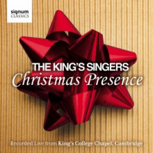 The King's Singers: Christmas Presence