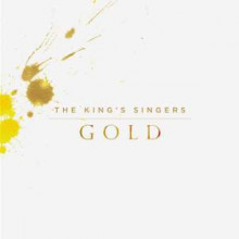 The King's Singers: Gold