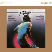 FOOTLOOSE: Colonna sonora del film