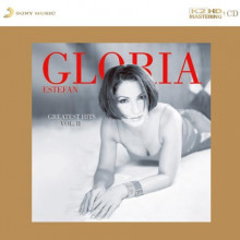 Gloria Estefan: Greatest Hits Vol.2