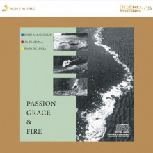 McLAUGHLIN - DE LUCIA - DI MEOLA: Passion...