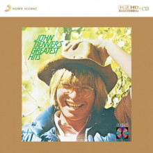 JOHN DENVER: Greatest Hits