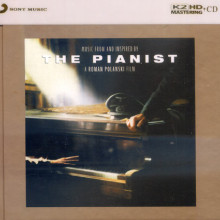 Colonna Sonora Del Film 'the Pianist'