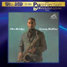 Sonny Rollins: The Bridge