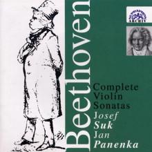 BEETHOVEN Sonate per Violino e Piano - I