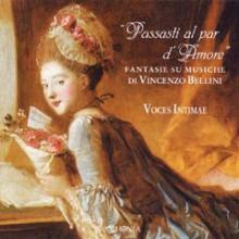 Bellini: Fantasie Su Musica Di Bellini