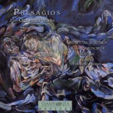 Presagios - Musica Orchestrale