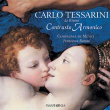 Tessarini: Contrasto Armonico