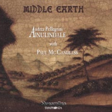 ANDREA PELLEGRINI: Middle Earth