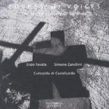 A.V.: Boghes and Voices - The sacred mystery of Sardinia