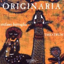 STEFANO BATTAGLIA: Originaria
