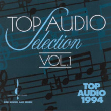 Top Audio Selection Vol.1 - Chesky