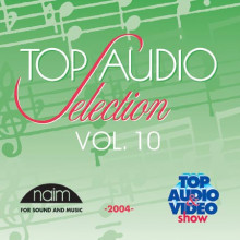 Top Audio Selection Vol.10 - Naim Record