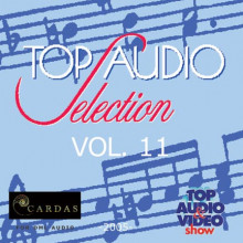 Top Audio Selection Vol.11 - Cardas