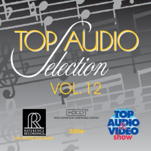 Top Audio Selection Vol.12 - Reference