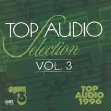 Top Audio Selection Vol.3 - Opus 3