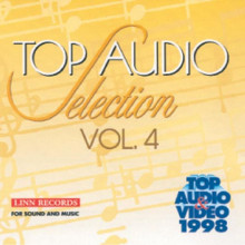 Top Audio Selection Vol.4 - Linn Records
