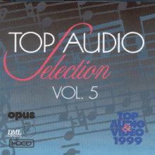 Top Audio Selection Vol.5 - Opus 3