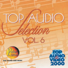 Top Audio Selection Vol.6 - Velut Luna