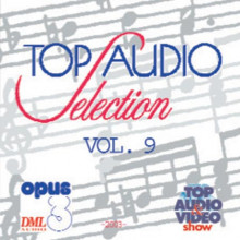 Top Audio Selection Vol.9 - Opus 3