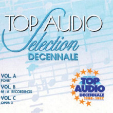 Top Audio Selection Edizione del Decennale