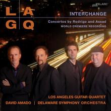 RODRIGO & ASSAD: Concerti per chitarre
