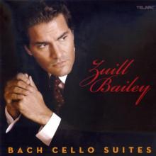 BACH: Suites per violoncello solo (Int.)