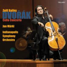 DVORAK: Cello concerto - The water Goblin