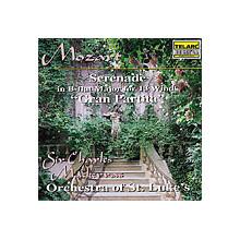 MOZART: Serenata K.361/370A - Gran Partita
