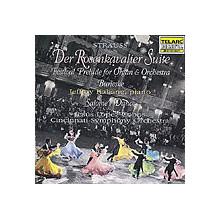 STRAUSS: Il Cavaliere delle Rose - Burleske - Danza di Salomè