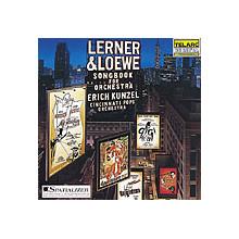 LERNER - LOEWE: Musica per orchestra