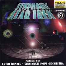 AA.VV.: La Musica di Star Trek