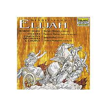 MENDELSSOHN: Elijah (2CD)
