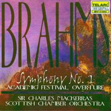 BRAHMS:Sinfonia N.2 - Variazioni su Haydn