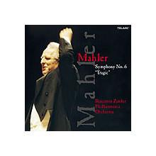 MAHLER: Sinfonia N.6 'Tragica'
