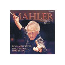 MAHLER: Sinfonia N.3 (3CD x 1)