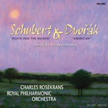 SCHUBERT - DVORAK: Quartetti per archi
