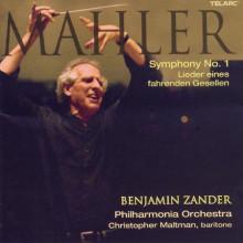 MAHLER: Sinfonia N.1 (2x1)