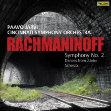 RACHMANINOV: Sinfonia N.2