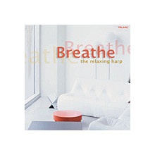 Breathe - The relaxing harp