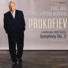PROKOFIEV: Opere Orchestrali