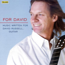 For David - David Russell