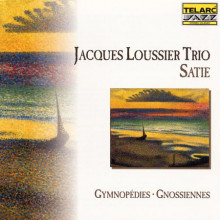 Satie: Gymnopedies - Gnossiennes