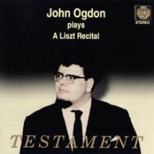 J.Ogdon interpreta Liszt