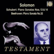 Schubert - Beethoven: Sonate Per Piano